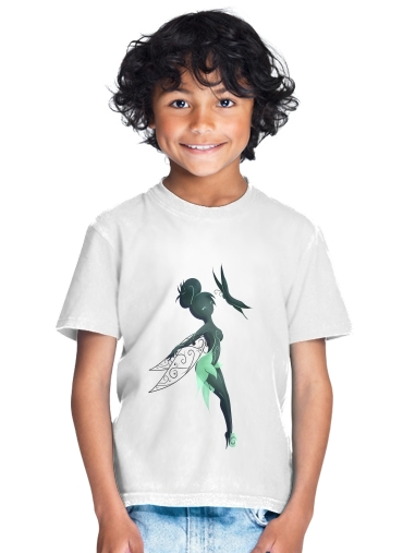T-Shirt Garçon Little Fairy