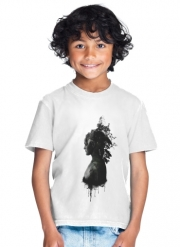 T-Shirt Garçon Mother Earth