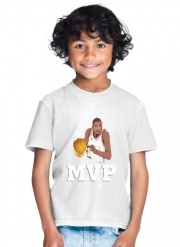 T-Shirt Garçon NBA Legends: Kevin Durant
