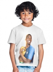 T-Shirt Boy Paul France FiersdetreBleus