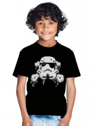 T-Shirt Boy Pirate Trooper