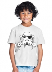 T-Shirt Garçon Pirate Trooper