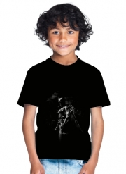 T-Shirt Boy Splash Of Darkness