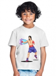 T-Shirt Boy Street Pacman Fighter Pacquiao