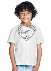 T-Shirt Garçon Super Feather