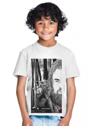 T-Shirt Boy The Bear and the Hunter Revenant