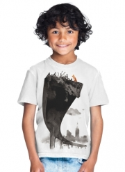 T-Shirt Garçon The last of us