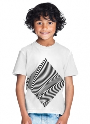 T-Shirt Boy Waves 1