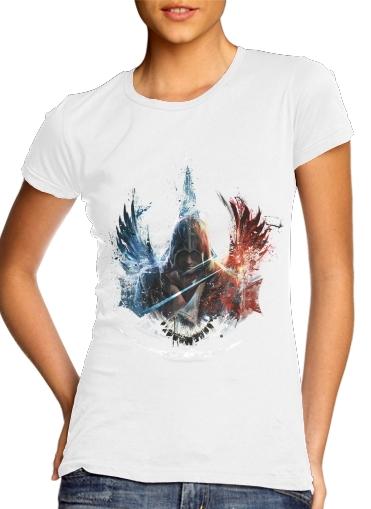 T-Shirts Arno Revolution1789
