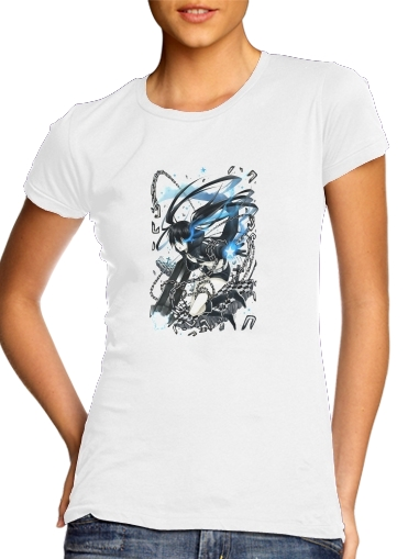 T-Shirts Black Rock Shooter