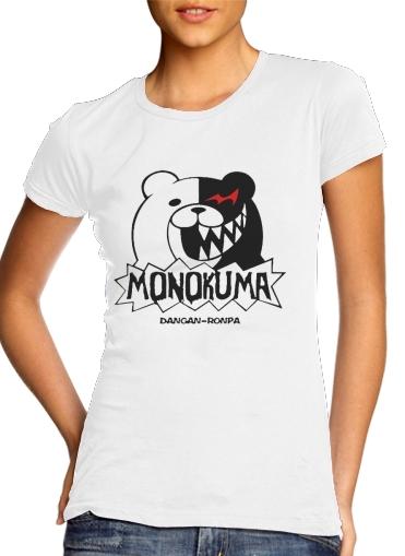 T-Shirts Danganronpa bear