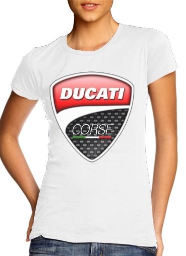 T-Shirts Ducati