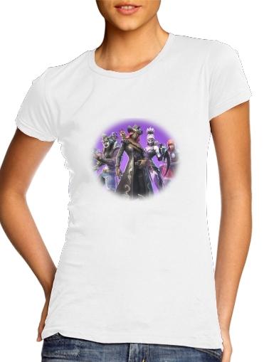 T-Shirts Fortnite Season 6 Haustier Begleiter