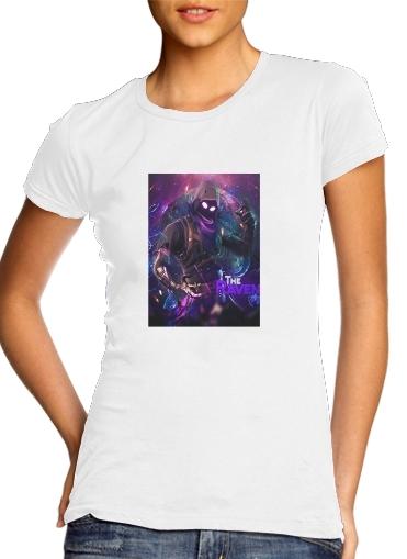 T-Shirts Fortnite The Raven