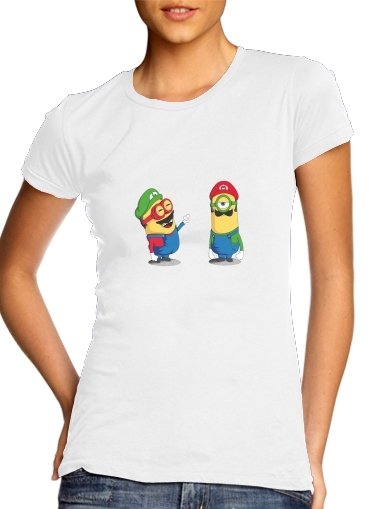 T-Shirts Mini Plumber