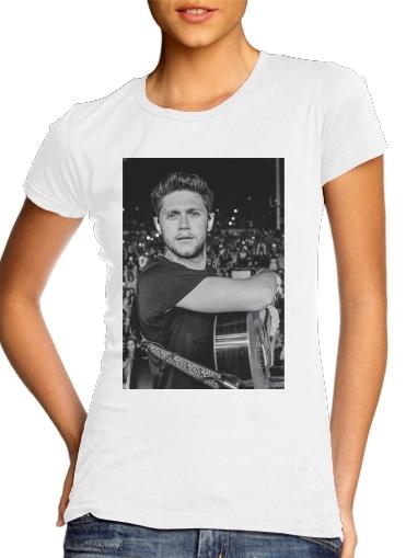 T-Shirts Niall Horan Fashion