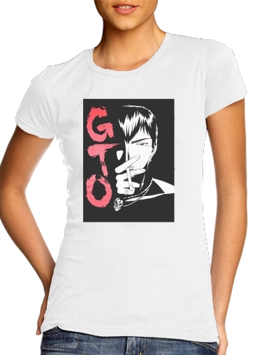 T-Shirts Onizuka GTO Great Teacher