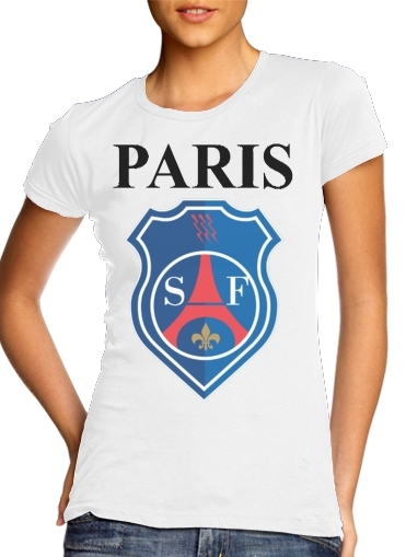 T-Shirts Paris x Stade Francais