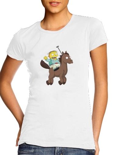 T-Shirts Ralph Lauren Parody