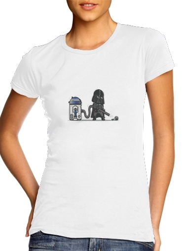 T-Shirts Robotic Hoover