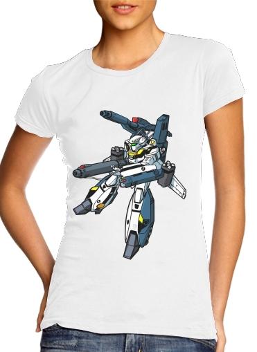 T-Shirts Skull Leader