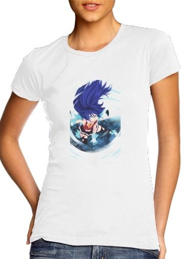 T-Shirts Wendy Fairy Tail Fanart