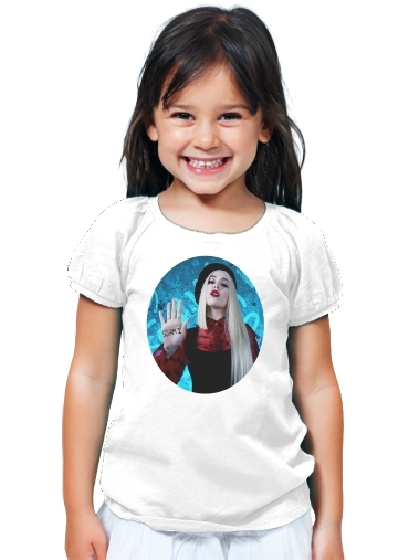 T-Shirt Fille Ava Max So am i