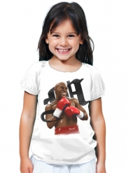 T-Shirt Girl Boxing Legends: Money