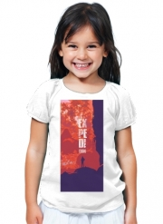 T-Shirt Fille EXPEDITION