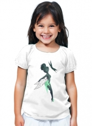 T-Shirt Fille Little Fairy