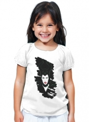 T-Shirt Girl Maleficent from Sleeping Beauty