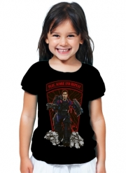 T-Shirt Girl Messiah!