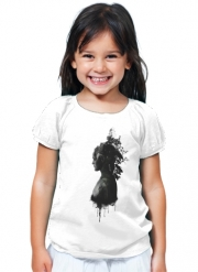 T-Shirt Fille Mother Earth