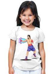 T-Shirt Girl Street Pacman Fighter Pacquiao