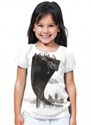 T-Shirt Fille The last of us