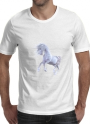 T-Shirt Manche courte cold rond A Dream Of Unicorn