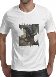 T-Shirt Manche courte cold rond Black Dragon