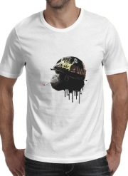 T-Shirt Manche courte cold rond Born To Kill