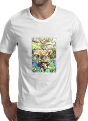 T-Shirt Manche courte cold rond Broly Evolution