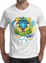 T-Shirt Manche courte cold rond Fuleco