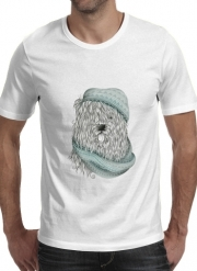 T-Shirt Manche courte cold rond Shaggy Dog