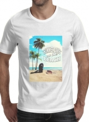 T-Shirt Manche courte cold rond Summer Days
