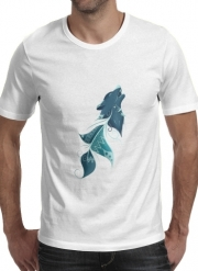 T-Shirt Manche courte cold rond Wolfeather