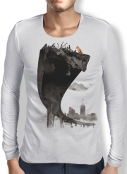 T-Shirt homme manche longue The last of us