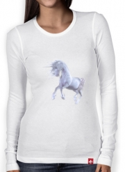 T-Shirt femme manche longue A Dream Of Unicorn