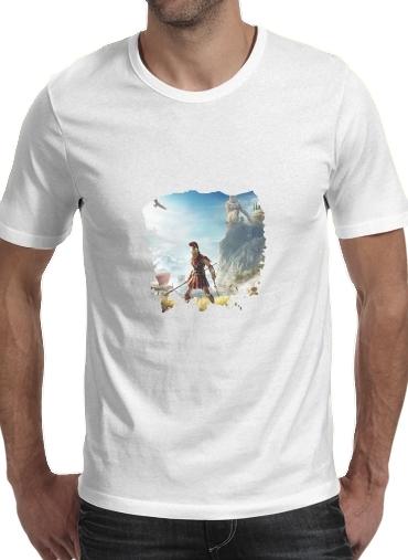 T-Shirts AC Odyssey