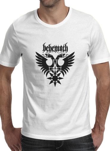 T-Shirts Behemoth