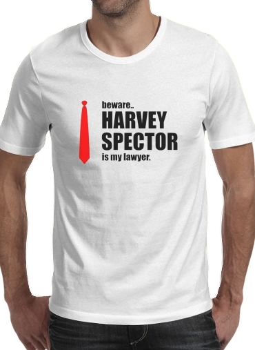 T-Shirts Beware Harvey Spector is my lawyer Suits