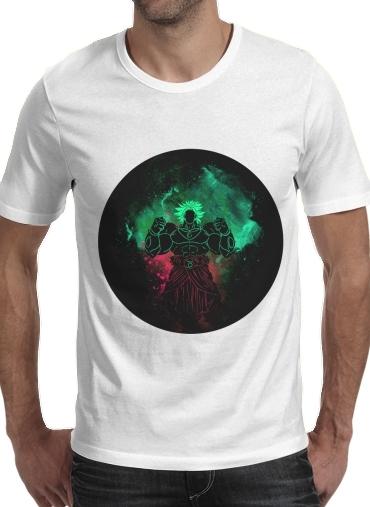 T-Shirts Broly - Burori