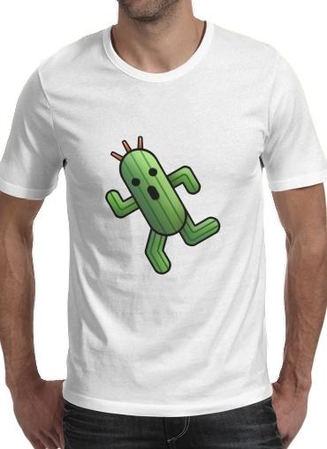 T-Shirts Cactaur le cactus